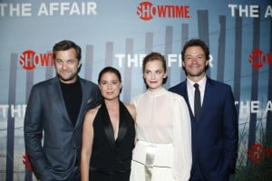 The Premiere of SHOWTIMES New Series THE AFFAIR