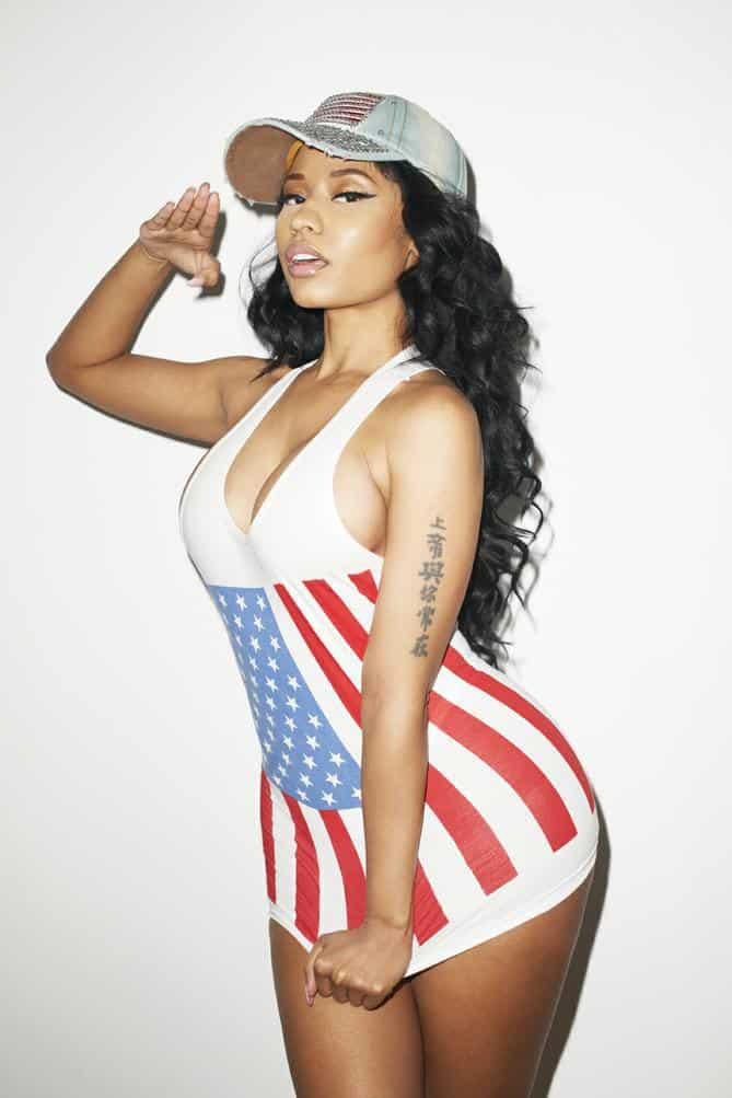 TerryRichardson_nickyMinaj