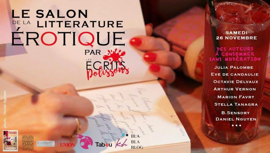 salonlitteratureerotique